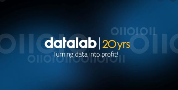 Datalab blog - 20 years